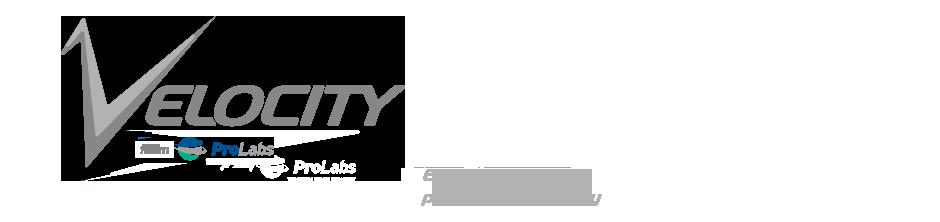 Velocity Distributors