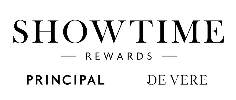 Showtime Rewards