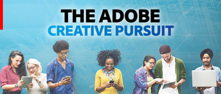 Adobe Creative Pursuit