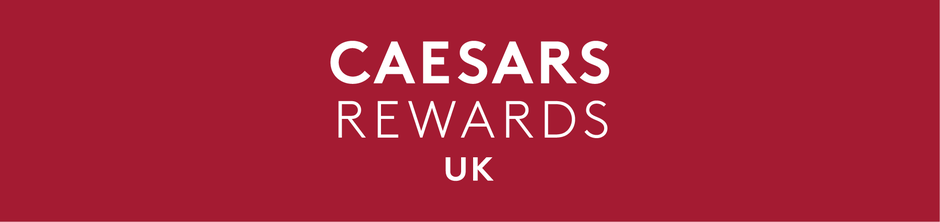 Caesar's Player Rewards