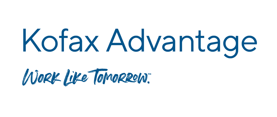 Kofax Advantage
